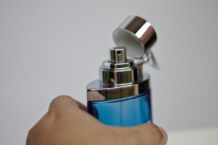 Moški parfumi